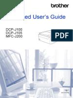 Dcpj 100 Manual Epson
