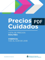 Pc Norte Mayo 2018