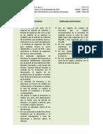 C-13 Análisis Delcumplimiento Del Control Interno en Inventarios (Resumen)