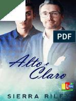 Alto & Claro-revisão Glh 2018