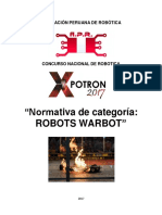 Warbot 2017