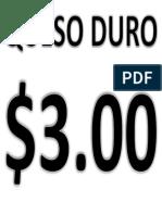 Queso Duro.pptx