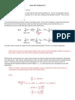 Problem Set 3 - Answer Key