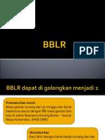 183222807-bblr-ppt(1)