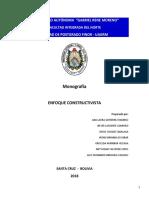 GRUPO 2 ENFOQUE CONSTRUCTIVISTA.docx
