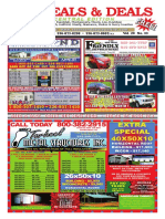 Steals & Deals Central Edition 5-10-18