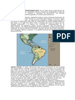 Orden Colonial Hispanoamericano Editado