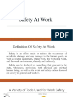 Dilla Amelia Agustin_1510931032 Safety at Work