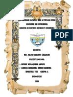 BUROCRACIA GERENCIA .docx