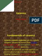 Ceramics ( Kuliah 14 Revisi) [Autosaved]