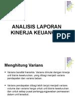 SPM - Analisis Laporan Kinerja Keuangan.ppt