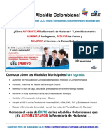 Software Para Municipios -GBS-