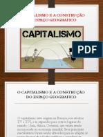 Cap. 1 (DoCapitalismo Comercial à Rrevoluçãodo Conhecimento)