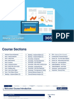 Financial Analyst Course Curriculum