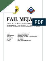 FAIL MEJA.docx