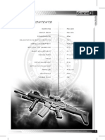 G SCARL Manual