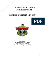 Manual Indera Khusus Kulit 2015