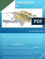 MAPAS Y CARTOGRAFÍA GEOLOGICA uce