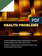 HEALTH PROBLEM.pptx
