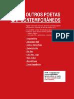 Re82150 Npl12 Poetas Contemporaneos