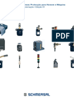 Catalogo Geral de Automacao Ed1