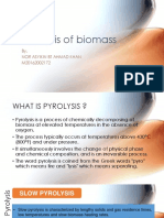 Pyrolysis of biomass.pptx