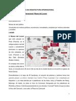 Informe Louvre