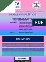 TOPIRAMATO
