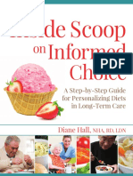 The Inside Scoop on Informed Choice