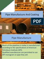 Pipe Manufacture.pptx