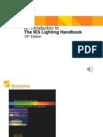 An Introduction to the IES Lighting Handbook