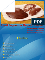 Renal Support