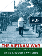 Lawrence Mark Vietnam War a Concise International History 2008