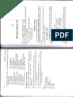 Pharmaceutical Caltn Note Clip