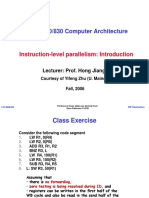 ILP Introduction