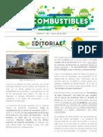 Boletin180 biocombustibles