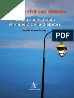 Aprenda a vivir con diabetes guia practica para el manejo de la diabetes.pdf