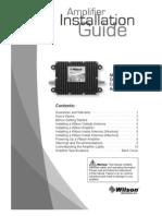 801201 Manual Wilson