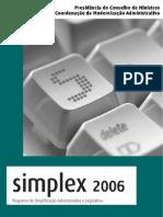 Simplex 2006