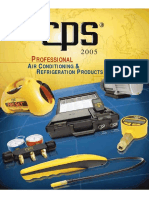 Cps Catalogue