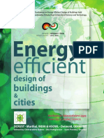 Complete Proceedings of Energy Efficient Deenbandhu