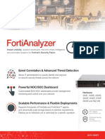 Fort i Analyzer