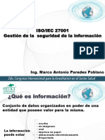 27001 Aplicaciones Informaticas Para La Consulta