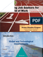 Preparing Job Seekers for the world of work.pptx