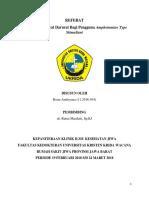 Referat Panti - Romi Andriyana 112016304