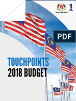 Bajet 2018 - Touchpoint 2018_27102017
