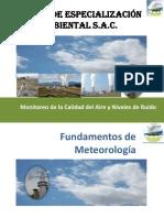 Monitoreo de Calidad de Aire - Carlos
