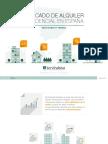 Mercado de Alquiler Residencial en Espana III