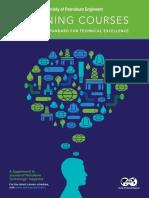 2015 Training Course Catalog