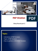 PAP titration.pptx